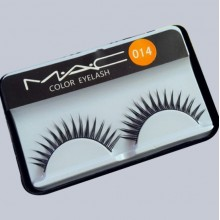 Synthetic Lashes #014