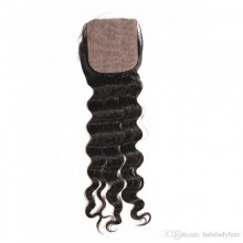 Deep Wave 4*4 Virgin Closures
